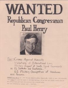 Paul Henry Poster