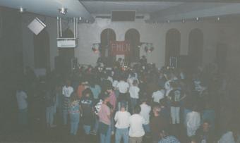 FMLN Concert 1