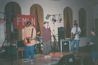 FMLN Concert