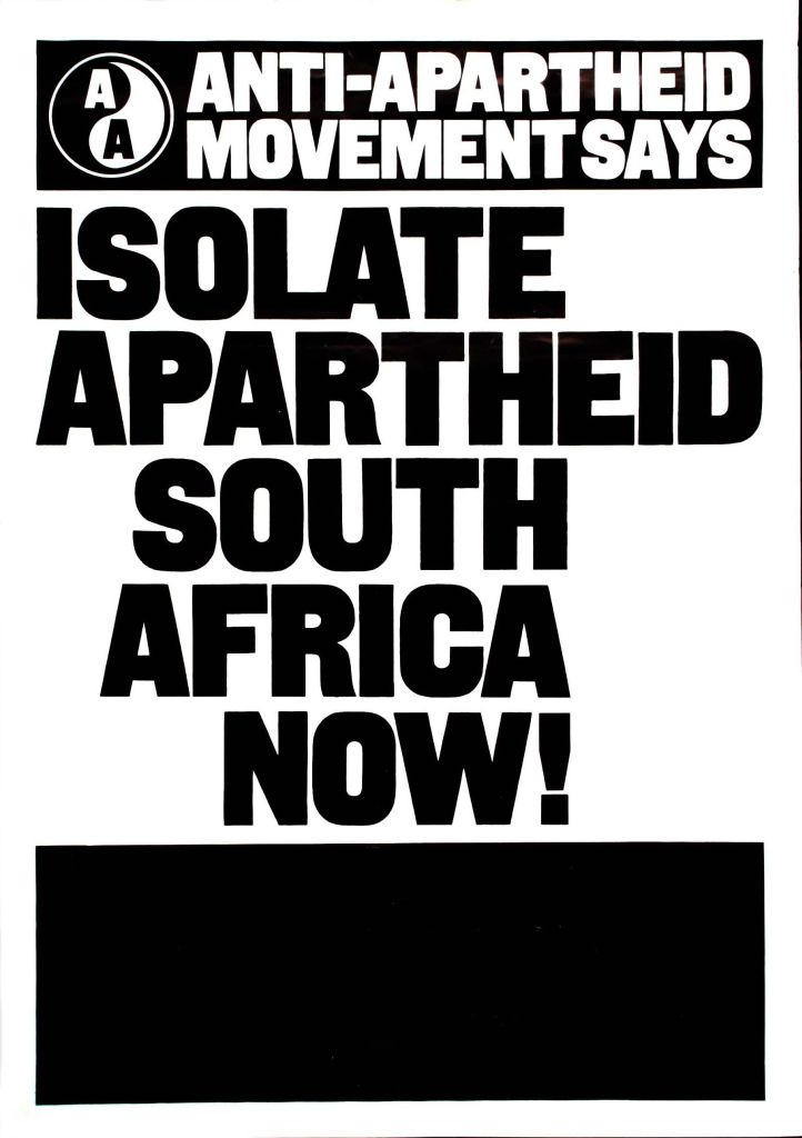 the roots of the south african anti