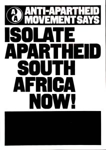 antiapartheid
