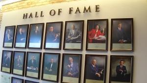 GVSU Hall of Fame